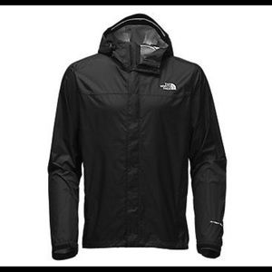 NWT The North Face Venture jacket
